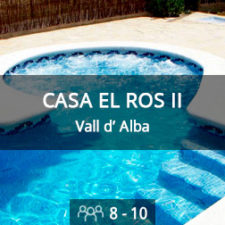 29-CASA-EL-ROS-II-VALL-D-ALBA
