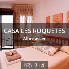 3-CASA-LES-ROQUETES-ALBOCASSER