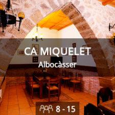 7-CA-MIQUELET-ALBOCASSER